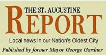 Visit The St. Augustine Report's website